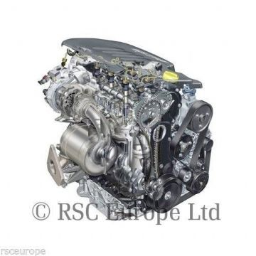 RENAULT TRAFIC RECONDITIONED 2.0 DCI M9R ENGINE Recon